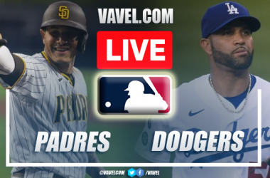 Runs and Highlights: Dodgers 2 -1 Padres in MLB 2021