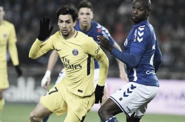 Previa PSG - Strasbourg: partido para recuperar las sensaciones perdidas en Champions