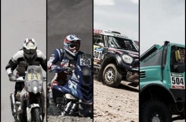 Las voces del Dakar 2015: etapa 11