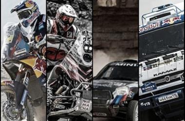 Las voces del Dakar 2015: etapa 5