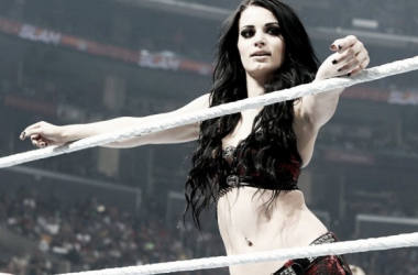 When will Paige make her long awaited return? (image: mirror.co.uk)