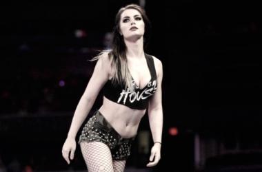 ¿Punto y final a la carrera de Paige?