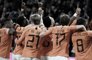 Países Bajos // Foto: As