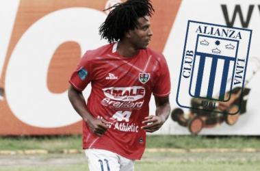 Pajo cuenta con 22 tantos anotados con Unión Comercio en la temporada 2015. (FOTO: elpopular.pe)