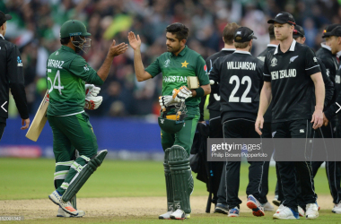 Cricket World Cup 2019: Brilliant Babar boosts Pakistan's semi final hopes