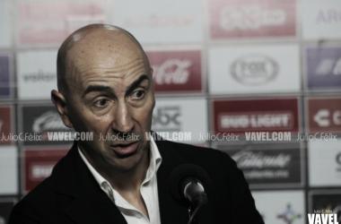Foto: Julio César Felíx / Vavel.com