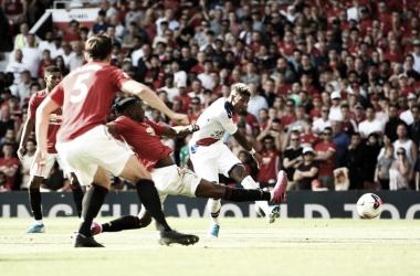Com gol nos acréscimos, Crystal Palace bate United em Old Trafford e faz história na Premier League