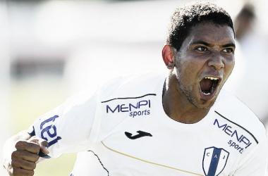 Cristian Palacios goleador de Juventud y del Torneo Clausura (tenfield).