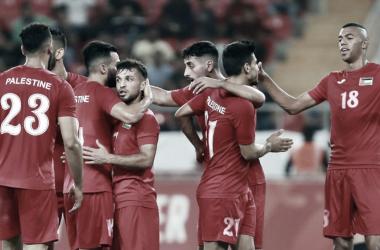 Ranking FIFA 2020: Bélgica se afianza en la cima y Palestina progresa