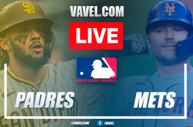 Highlights and runs:San Diego Padres 7-3 New York Mets in 2021 MLB