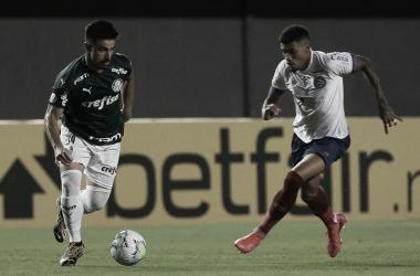 Com retrospecto recente favorável, Palmeiras encara Bahia em busca do G-4