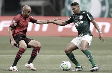 Foto: Fabio Menotti/Agência Palmeiras
