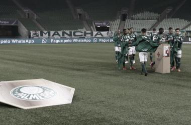 Gols e melhores momentos de Palmeiras x Cuiabá pelo Brasileirão 2021 (0-2)