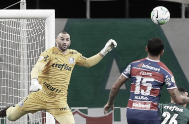 Gols e Melhores momentos de Palmeiras x Fortaleza (2-3)