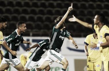 De virada, Palmeiras estreia na Copinha com vitória diante do Paranoá-DF