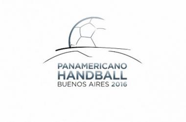 Panamericano Adulto Masculino de Handball 2016