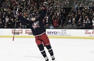Crecen los rumores de un posible trato de Artemi Panarin | Foto: NHL.com