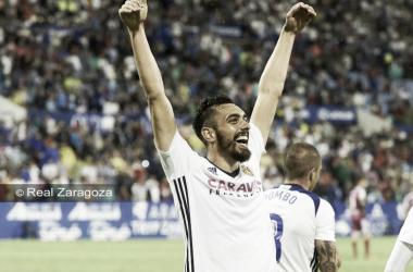 Resumen final de la temporada 2017/2018: Borja Iglesias, gracias y hasta pronto Panda