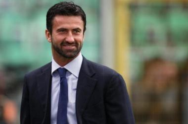 """Panucci: """"Mi ha convinto Larini ad accettare Terni"""""""