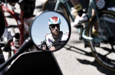 Luca Paolini handed 18-month ban