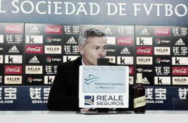 Foto: Real Sociedad VAVEL