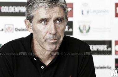 """Paco Fernández: """"El único error que tuvimos casi nos cuesta el partido"""""""