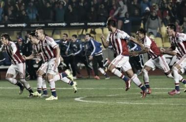 Copa América: Brasil sem ilusão cai perante Paraguai combativo