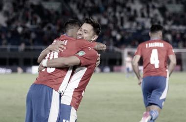 """Paraguai volta a vencer nas Eliminatórias e técnico comemora: """"Com autoridade"""""""