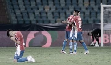 Foto: Selección Paraguaya.