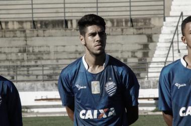Victor Paraíba projeta evolução do CSA e mira vitória sobre Juventude