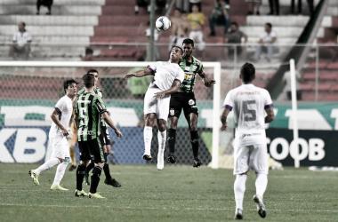 Paraná recebe América-MG e visa se manter no topo da Série B
