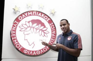 Foto: Olympiakos