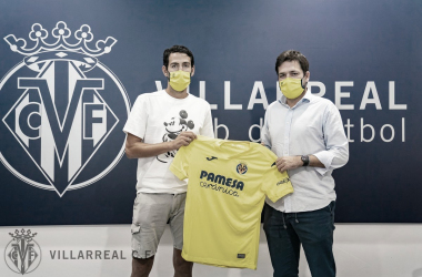 El Valencia traspasa a Dani Parejo al Villarreal CF