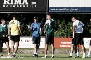 SC Preussen Munster - Valencia CF: arranca el proyecto 2016/2017