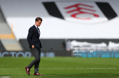 The key quotes from Scott Parker's pre-Crystal Palace press conference