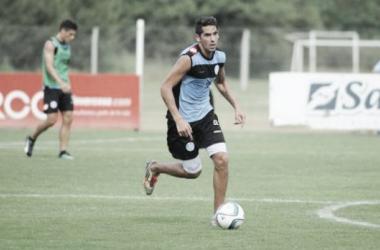 Zielinski meterá dos cambios ante Vélez