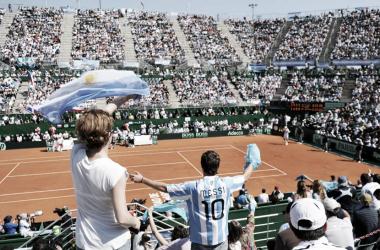 El aliento argentino atraviesa las fronteras de la historia