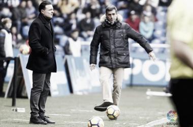 Fuente de la imagen: La Liga Santander