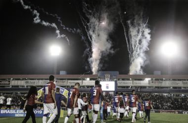Foto: Geraldo Bubniak/Paraná Clube