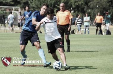 Foto: Club Atlético Independiente Oficial