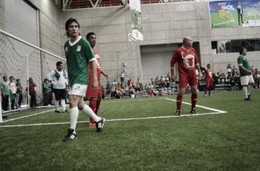 (Fotos: Expo Futgol)