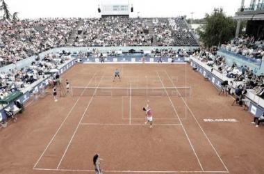 Vuelve el tenis a Belgrado  sin distancia de seguridad