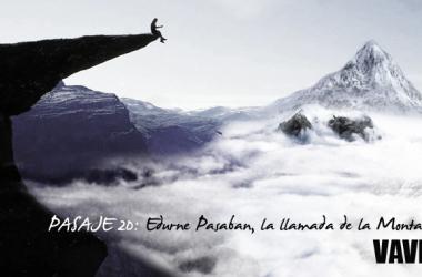 Licuadito de VAVEL.com dedicado a los montañeros. Javier Robles.