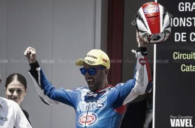 Moto2, GP d'Italia - Pasini show, è sua la pole position al Mugello