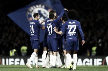Reprodução/Chelsea