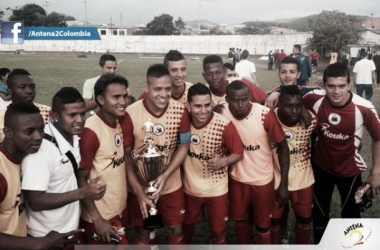 Deportivo Pasto - Cortuluá: Los nariñenses debutan en la Liga