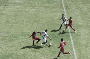 Boyacá Chicó venció a Patriotas en partido amistoso