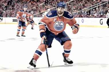Cambios en los Oilers