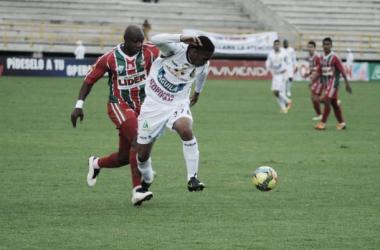 Historial: Patriotas y Deportes Tolima en su noveno enfrentamiento