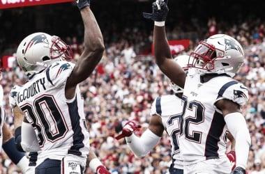 Invicto na temporada, New England Patriots recebe New York Giants na abertura da semana 6